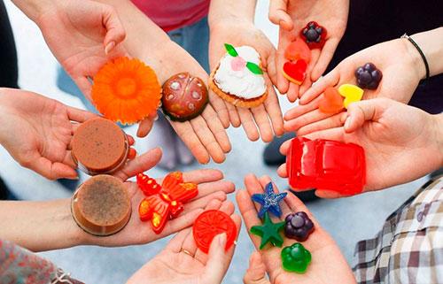 Детский праздник   Волков Скай - Загородный отель в Подмосковье
